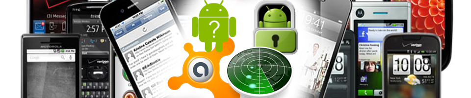 Test: Security Apps for Androids