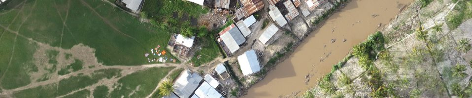 Using Drones to Fight Flood Risks in Tanzania