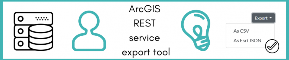 How-to: harvesting large quantity of data from ArcGIS REST services using a new tool!