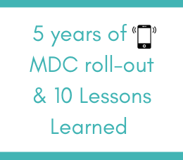 mdc lessons learned_bandeau